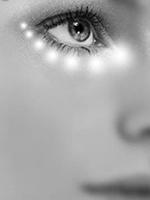 Talika вокруг глаз