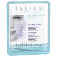 Антивозрастная маска для лица Talika