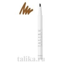 Карандаш для бровей Talika светло-коричневый