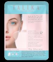 Маска очищающая с розовой глиной Talika