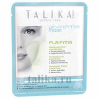 Очищающая маска для лица Talika