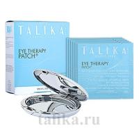 Патчи для глаз Talika 6шт. с контейнером
